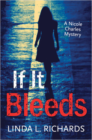 Cover: If It Bleeds