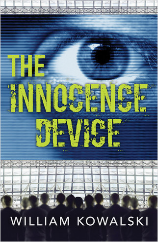 Cover: The Innocence Device