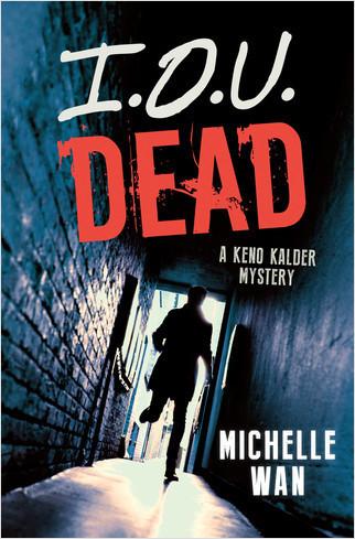 Cover: I.O.U. Dead