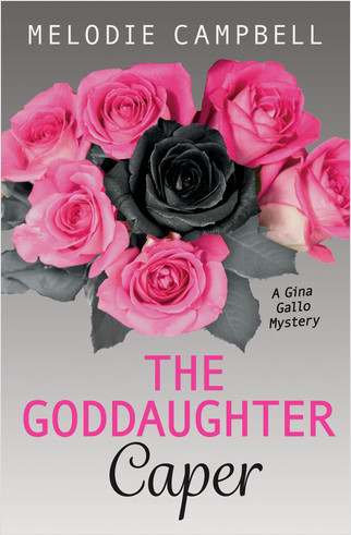 Cover: The Goddaughter Caper