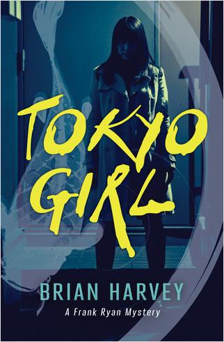 Cover: Tokyo Girl