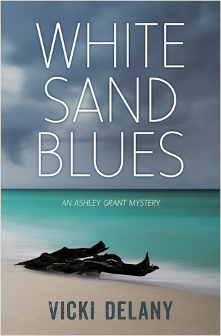 Cover: White Sand Blues