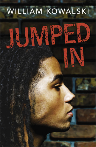 Cover: Jumped In