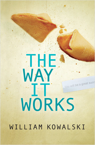 Cover: The Way It Works