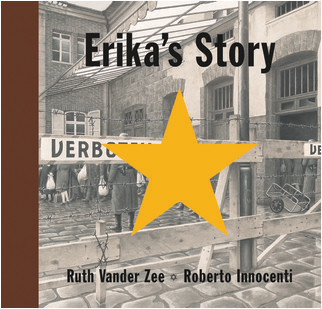 Cover: Erika's Story