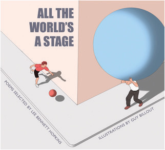 Cover: All the World's a Stage