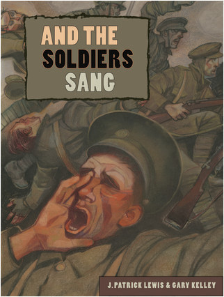 Cover: And the Soldiers Sang