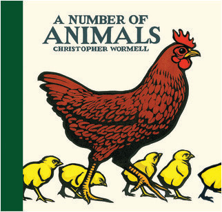 Cover: A Number of Animals