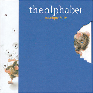 Cover: Mouse Books: The Alphabet
