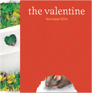 Cover: Mouse Books, The Valentine