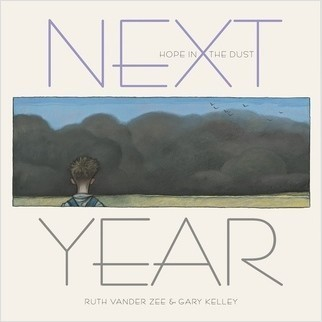 Cover: Next Year