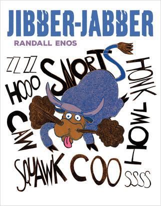 Cover: Jibber-Jabber