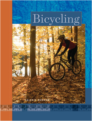 Cover: Bicycling