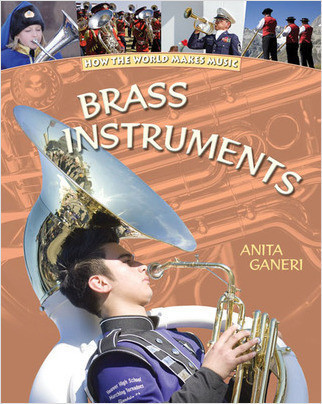 Cover: Brass Instruments