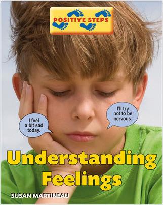 Cover: Understanding Feelings