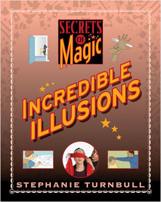 Cover: Incredible Illusions