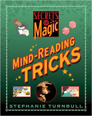 Cover: MindReading Tricks