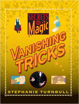 Cover: Vanishing Tricks