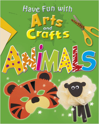 Cover: Animals