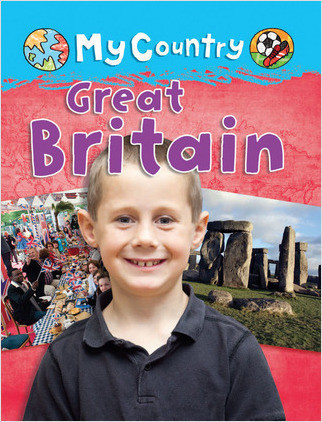 Cover: Great Britain