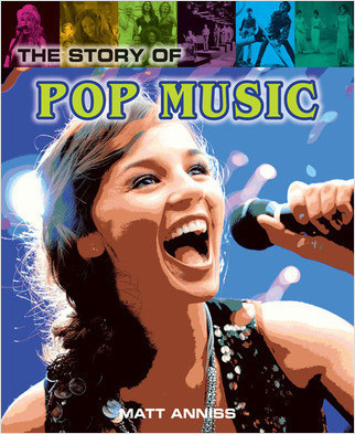 Cover: The Story of Pop Music