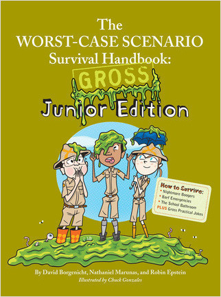 Cover: Gross Junior Edition