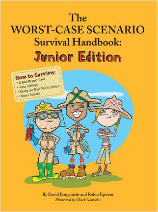 Cover: Junior Edition
