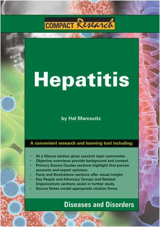 Cover: Hepatitis