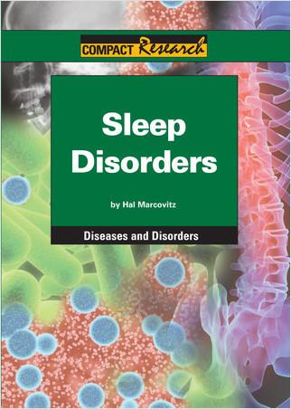 Cover: Sleep Disorders