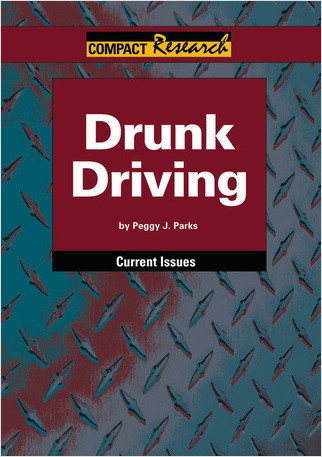 Cover: Drunk Driving
