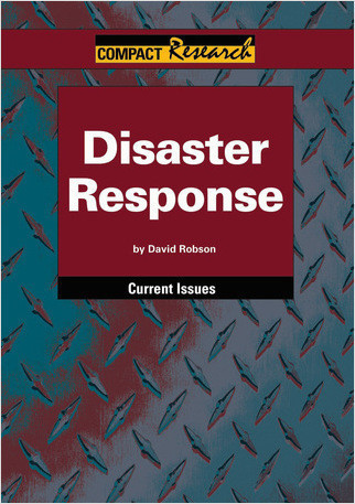 Cover: Disaster Response