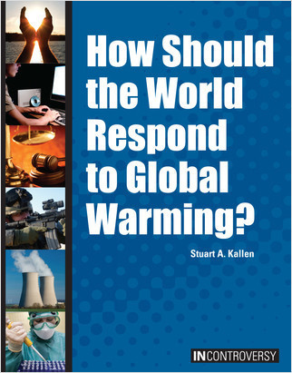 Cover: How Should the World Respond to Global Warming?