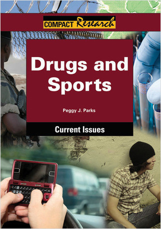 Cover: Drugs and Sports