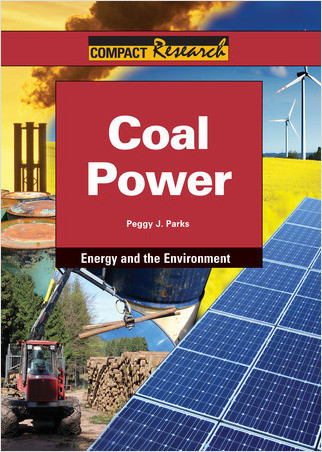 Cover: Coal Power