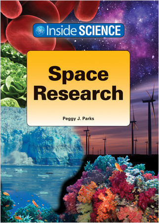 Cover: Space Research