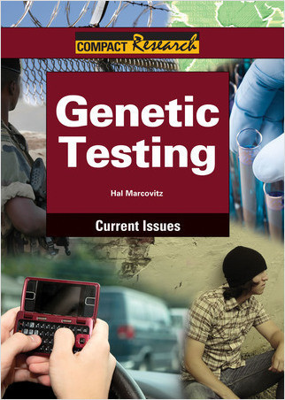 Cover: Genetic Testing