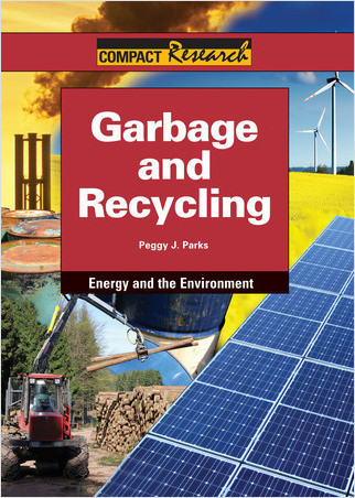 Cover: Garbage and Recycling