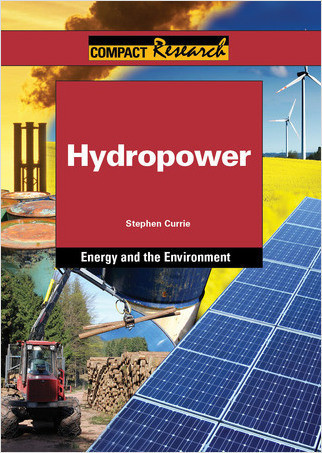 Cover: Hydropower