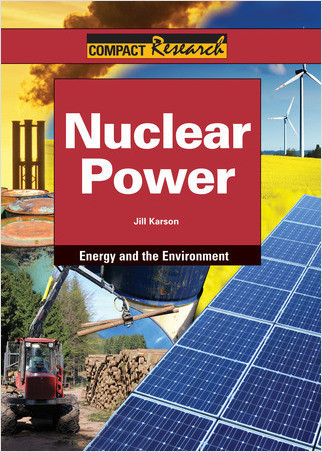Cover: Nuclear Power