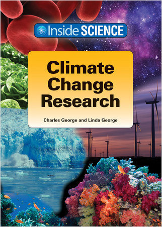 Cover: Climate Change Research