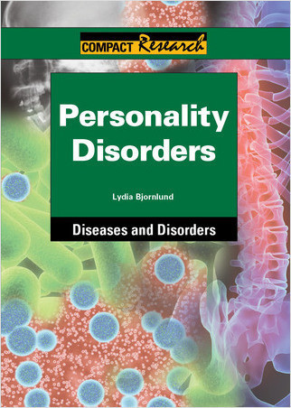 Cover: Personality Disorders