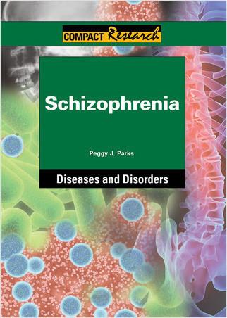 Cover: Schizophrenia