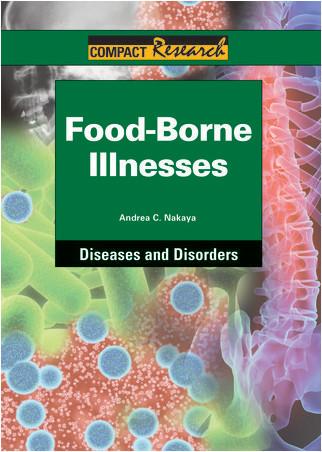 Cover: Food-Borne Illnesses