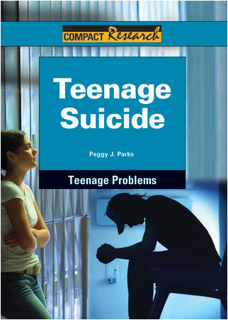 Cover: Teenage Suicide