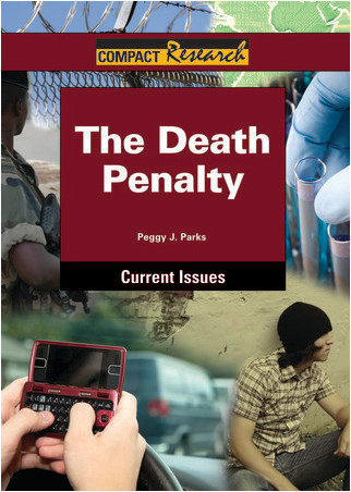 Cover: Death Penalty, The