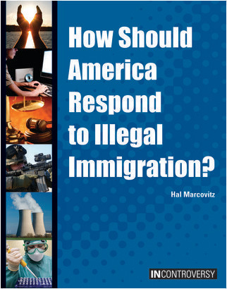 Cover: How Should America Respond to Illegal Immigration?