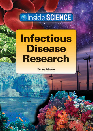 Cover: Infectious Disease Research