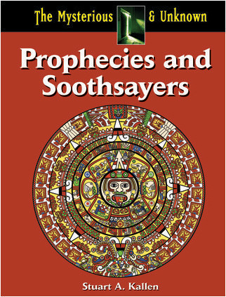Cover: Prophecies and Soothsayers