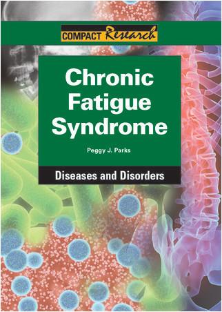 Cover: Chronic Fatigue Syndrome