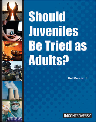 Cover: Should Juveniles Be Tried as Adults